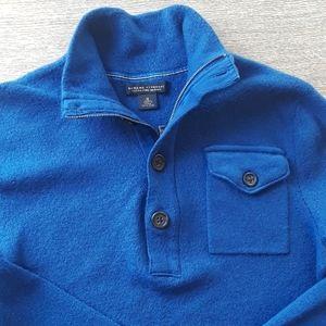 Banana Republic - M - Blue- Merlino- Sweater